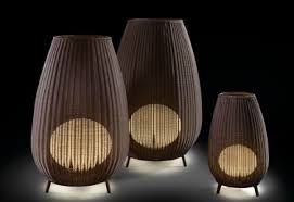 amphora outdoor lamp by alex fernndez camps and gonzalo mil bover lighting