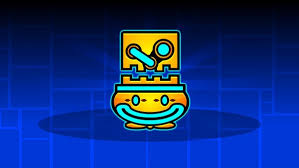 Thumbnail for Download Geometry Dash for mobile