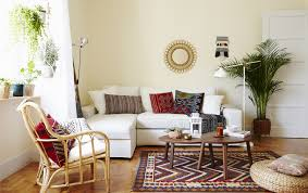 space living ideas ikea: lighting is an easy way to zone your space