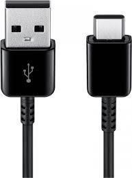 Дата-<b>кабель Samsung USB</b> 2.0 - Type-C EP-DG930IBRGRU Black ...