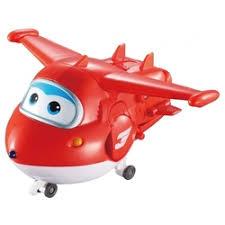 «<b>Super Wings Самолет</b> на радиоуправлении Джетт ...