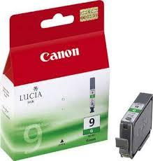 Купить <b>Картридж</b> струйный <b>Canon PGI</b>-<b>9G</b> (<b>1041B001</b>), зеленый ...