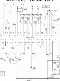 2003 dodge caravan wiring diagram wiring diagram 2002 chevrolet aro 5 7l mfi ohv 8cyl repair s wiring