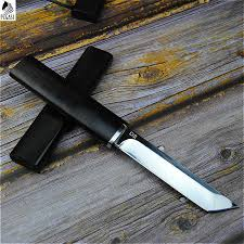 <b>PEGASI D2 steel</b> Japanese mirror knife, 58 60hrc vacuum heat ...