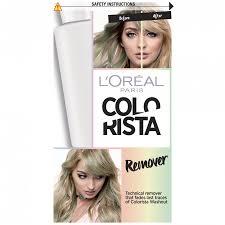 Buy <b>Colorista Remover</b> 1 Kit by <b>L</b>'<b>oréal</b> Paris Online   Priceline