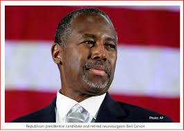 welcome to christian news front s blog  ben carson is a hell of a lot craftier than he looks still polling behind the slipping donald trump in the race for the republican presidential nomination