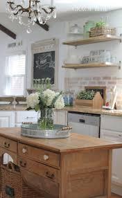 Vintage Farmhouse Kitchen Decor 38 Best Farmhouse Kitchen Decor And Design Ideas For 2017