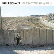 <b>Louis Sclavis</b>: <b>Characters</b> On A Wall - Music Streaming - Listen on ...