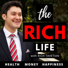 The Rich Life   Health Money Happiness Success
