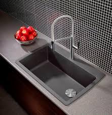 counter kitchen sinkbasin