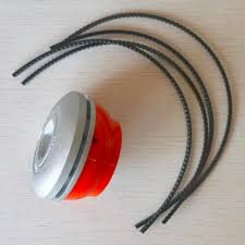 <b>3.0MM 450G super quality</b> zigzag trimmer line toothing string ...