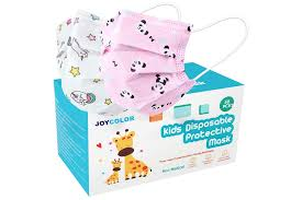 Best <b>Disposable</b> Face <b>Masks</b> for <b>Kids</b>, According to Reviews ...