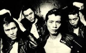 「1975年 - ロックバンド、キャロルが解散」の画像検索結果