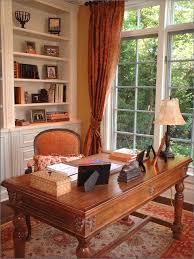 chicago suburban french chateau style traditional home office chicago home office