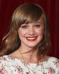 Emmerdale actors Danny Miller and Kirsty-Leigh Porter, who had been together for over a year, announced their ... - 182546_1
