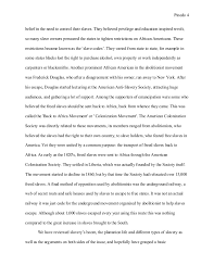 american essay Millicent Rogers Museum US History   Slavery Essay