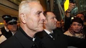 Resultado de imagen de obispo richard williamson