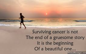 CANCER SUPPORT QUOTES image quotes at hippoquotes.com via Relatably.com