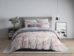 Купить <b>комплект постельного</b> белья isola <b>bella</b>, орнамент, розовый