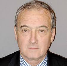 Le général <b>Jean-Marie</b> Faugère, ancien inspecteur général des armées. - Jean-Marie-Faugere-On-peut-supposer-que-la-guerre-au-Mali-va-durer_article_popin