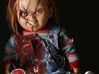 8 Best <b>chucky face</b> paint ideas images | <b>Chucky</b>, Bride of <b>chucky</b> ...