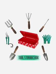 Buy Handmade <b>8 Piece Garden</b> Tools Set for Men Online at Best ...