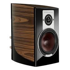 <b>Полочная акустика Dali EPICON</b> 2 walnut high gloss - отзывы ...