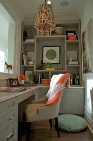 a custom home office can fit anywhere atlanta closet home office