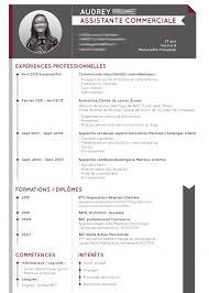 cr eacute ation de mise en page de votre cv lea graphic designer cv cleacutement commercial impression