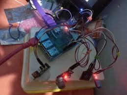 IoT Project 5 : RaspberryPi3 and <b>HC</b>-<b>SR501</b> Motion Sensor(Avinash ...