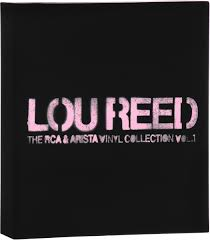 <b>Lou Reed</b>. The Rca & Arista Vinyl Collection Vol. 1 (6 LP) — купить ...
