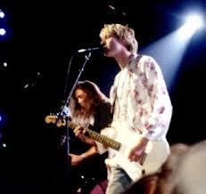 <b>Nirvana</b> (band) - Wikipedia