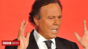 <b>Julio Iglesias</b> ruled by court as father of Spaniard, 43 - BBC News
