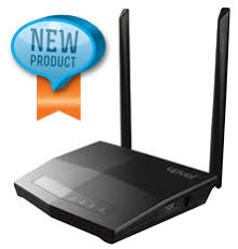 <b>Upvel UR</b>-<b>447N4G</b>: гигабитный Wi-Fi роутер стандарта 802.11n ...