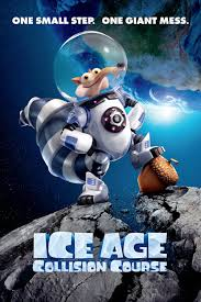 Ice Age Collision Course (2016) (Hindi Dubbed)  full movie online free