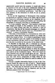federalist essays custom paper writing service 85 federalist essays 85 federalist essays