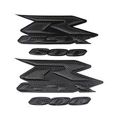 PRO-KODASKIN 3D Carbon GSXR 600 Emblem ... - Amazon.com