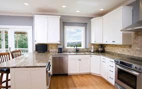 kitchen mdf cabinets