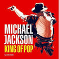 King of Pop album by Michael Jackson