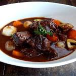 Images & Illustrations of bourguignon