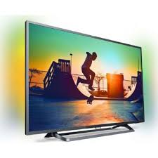 "LED <b>Philips</b> 55"" <b>55PUS6262</b>/<b>60 черный</b>/Ultra HD/900Hz/DVB-T ..."