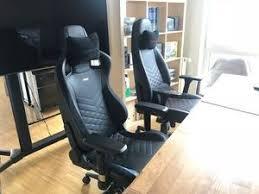 Выбираем <b>игровое</b> или компьютерное <b>кресло</b>: что требуется для ...