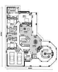 Australian House PlansAustralian House Plans Sudbury Floor Plan