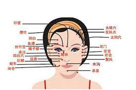「面部按摩運動」的圖片搜尋結果