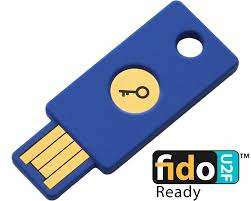 Image result for yubikey verification