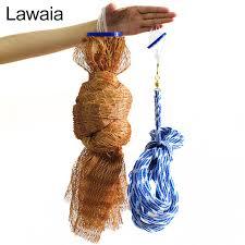<b>Lawaia</b> American Style Hand <b>Cast Net</b> USA <b>Cast Nets</b> Water Hand ...