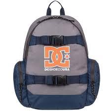 <b>DC Shoes рюкзак</b> спортивный EDYBP03208-KPF0 купить в ...