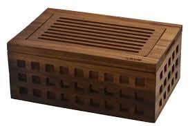 Купить Хлебница с разделочной доской LAVA <b>IROKO</b> Premium ...