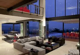 open living room ideas in five storey dream home with beautiful indoor and outdoor sensation beautiful open living room