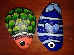 Piedras pez